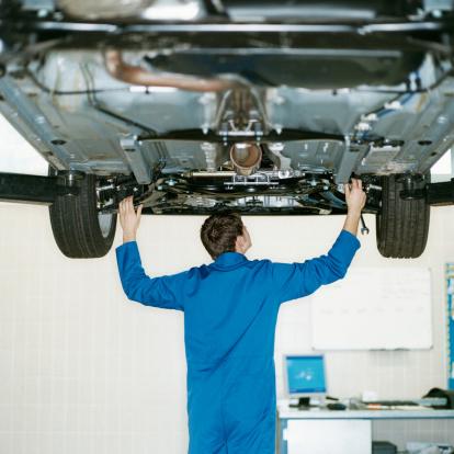 Auto Repair Service