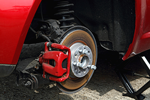 Brake Repair Escondido