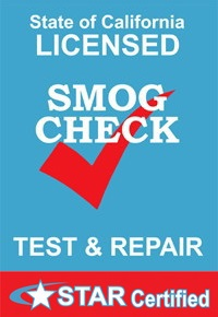 Smog Check Escondido
