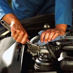 Diesel Repair Escondido
